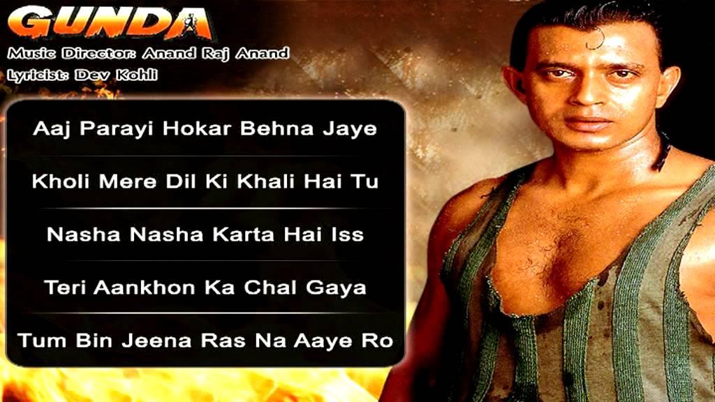 Nasha Nasha Karta Hai Lyrics - Anand Raaj Anand, Poonam Bhatia