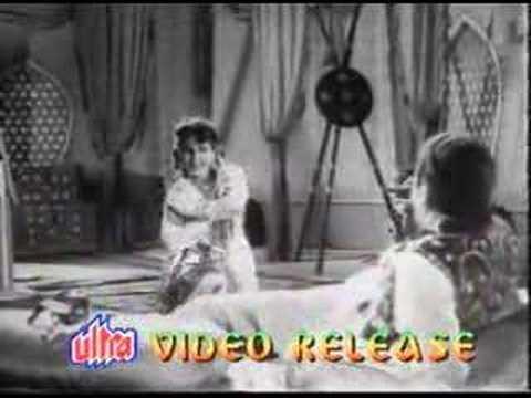 Nasha Pila Ke Girana Lyrics - Asha Bhosle