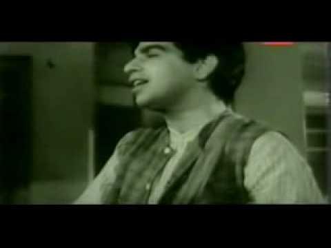 Nasib Dar Peh Tere Lyrics - Mohammed Rafi