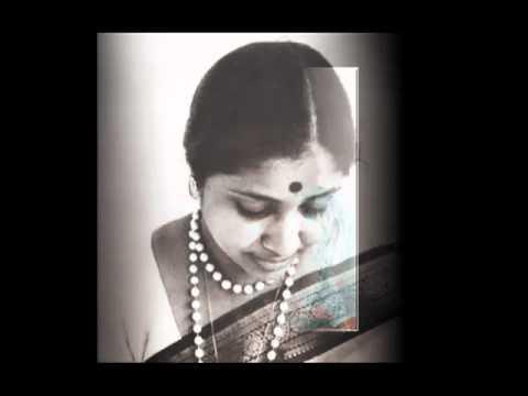Naya Mausam Nayee Raahein Lyrics - Asha Bhosle