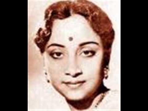 Nayi Naweli Preet Huyi Re Lyrics - Geeta Ghosh Roy Chowdhuri (Geeta Dutt)