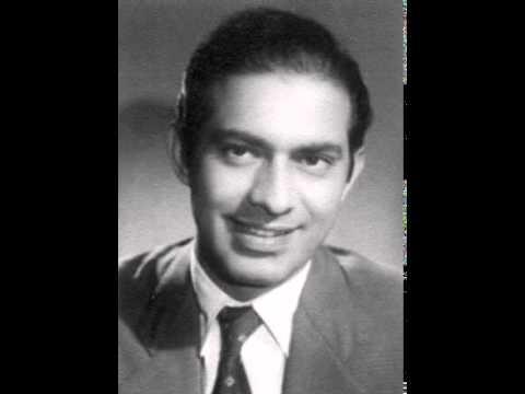 Nazar Aa Nigaahon Se Lyrics - Nirmala Devi, Talat Mahmood