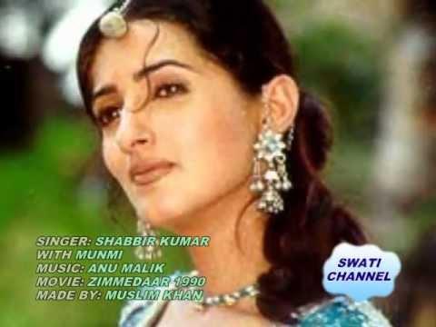 Nazar Bacha Bacha Ke Chal Lyrics - Shabbir Kumar