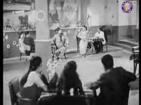 Nazar Ka Jhuk Jana Lyrics - Geeta Ghosh Roy Chowdhuri (Geeta Dutt)