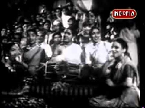 Nazar Lag Jaaye Na Lyrics - Geeta Ghosh Roy Chowdhuri (Geeta Dutt)