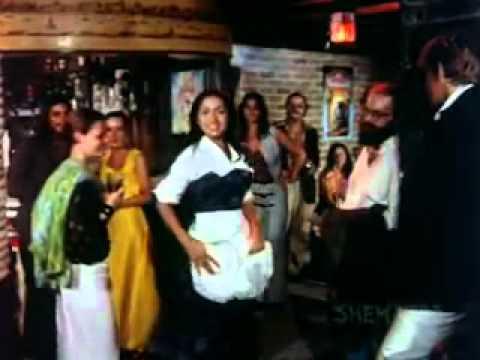 Nazar Lage Na Sathiyon Lyrics - Amit Kumar, Kishore Kumar, Manhar Udhas, Vijay Benedict