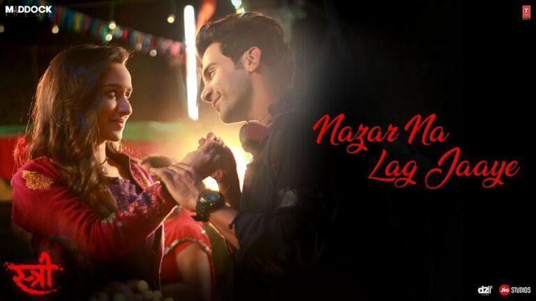Nazar Na Lag Jaaye Lyrics - Ash King