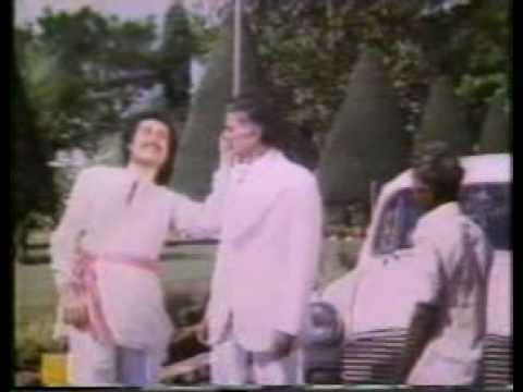 Neeche Zameen Upar Gagan Lyrics - Amit Kumar, K. J. Yesudas (Kattassery Joseph Yesudas)
