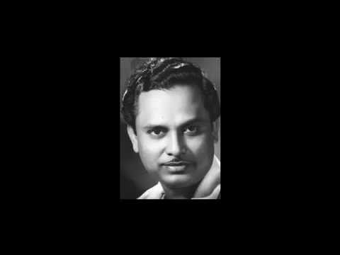 Neendiya Khoye Diyo Lyrics - Anil Krishna Biswas