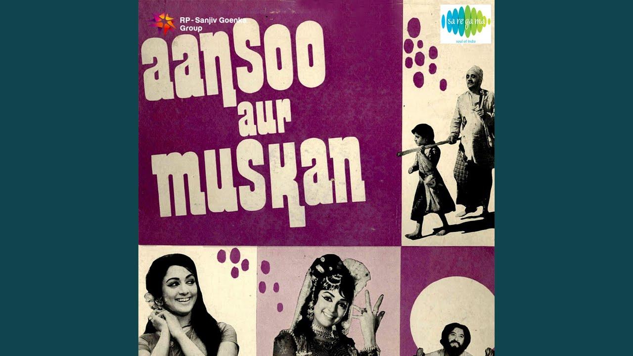 Neki Tere Sath Chalegi Baba Lyrics - Mahendra Kapoor