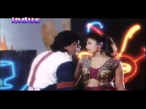 Nigahe Khul Ke Mila Lyrics - Anuradha Paudwal, Mohammed Aziz