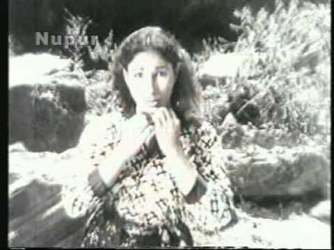 Nigahon Me Masti Lyrics - Mubarak Begum