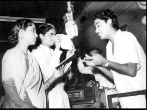 O Bewafa Ye To Bata Lyrics - Geeta Ghosh Roy Chowdhuri (Geeta Dutt), Kishore Kumar