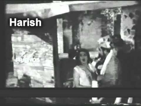 O Chhup Ja Hamare Dil Mein Lyrics - Geeta Ghosh Roy Chowdhuri (Geeta Dutt), Hemanta Kumar Mukhopadhyay