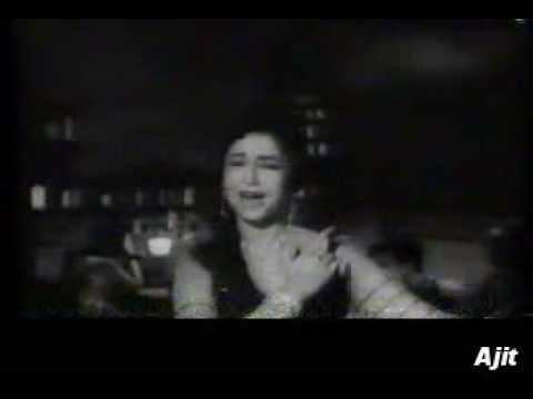O Deewane Mere Lyrics - Asha Bhosle