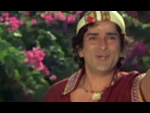 O Dil Janiya Lyrics - Mohammed Rafi