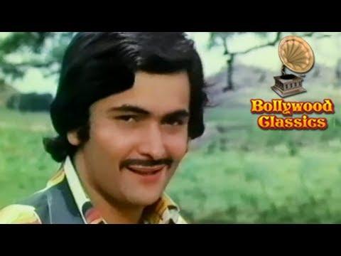 O Hansani Meri Hansani Lyrics - Kishore Kumar