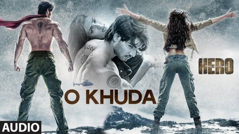O Khuda Lyrics - Amaal Mallik, Palak Muchhal