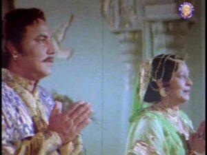 O Mata Bhavani Lyrics - Lata Mangeshkar