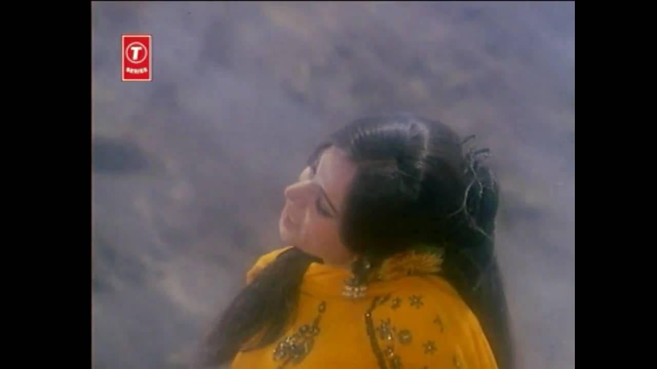 O Mitwa Mitwa Badra Chhaye Re Lyrics - Lata Mangeshkar