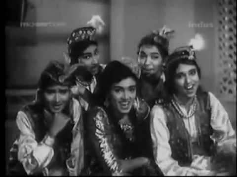 O Pardanashi Lyrics - Asha Bhosle, Usha Mangeshkar
