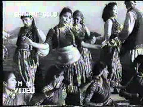 O Pardesi Chhora Chhaila Lyrics - Lata Mangeshkar