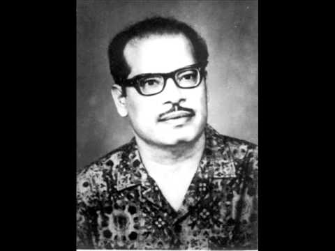 O Prem Deewani Prem Deewani Lyrics - Prabodh Chandra Dey (Manna Dey)