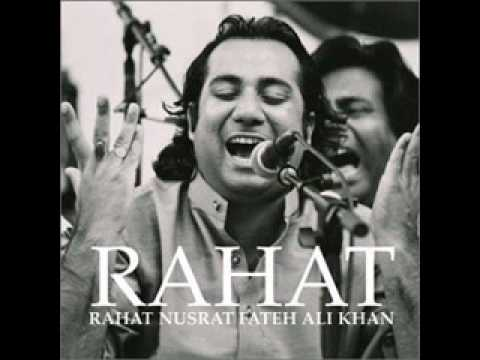O Re Bande Lyrics - Rahat Nusrat Fateh Ali Khan, Shilpa Rao