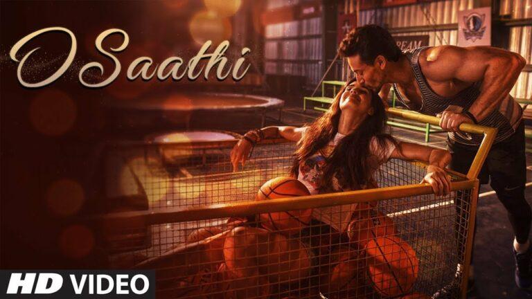O Saathi Lyrics - Atif Aslam