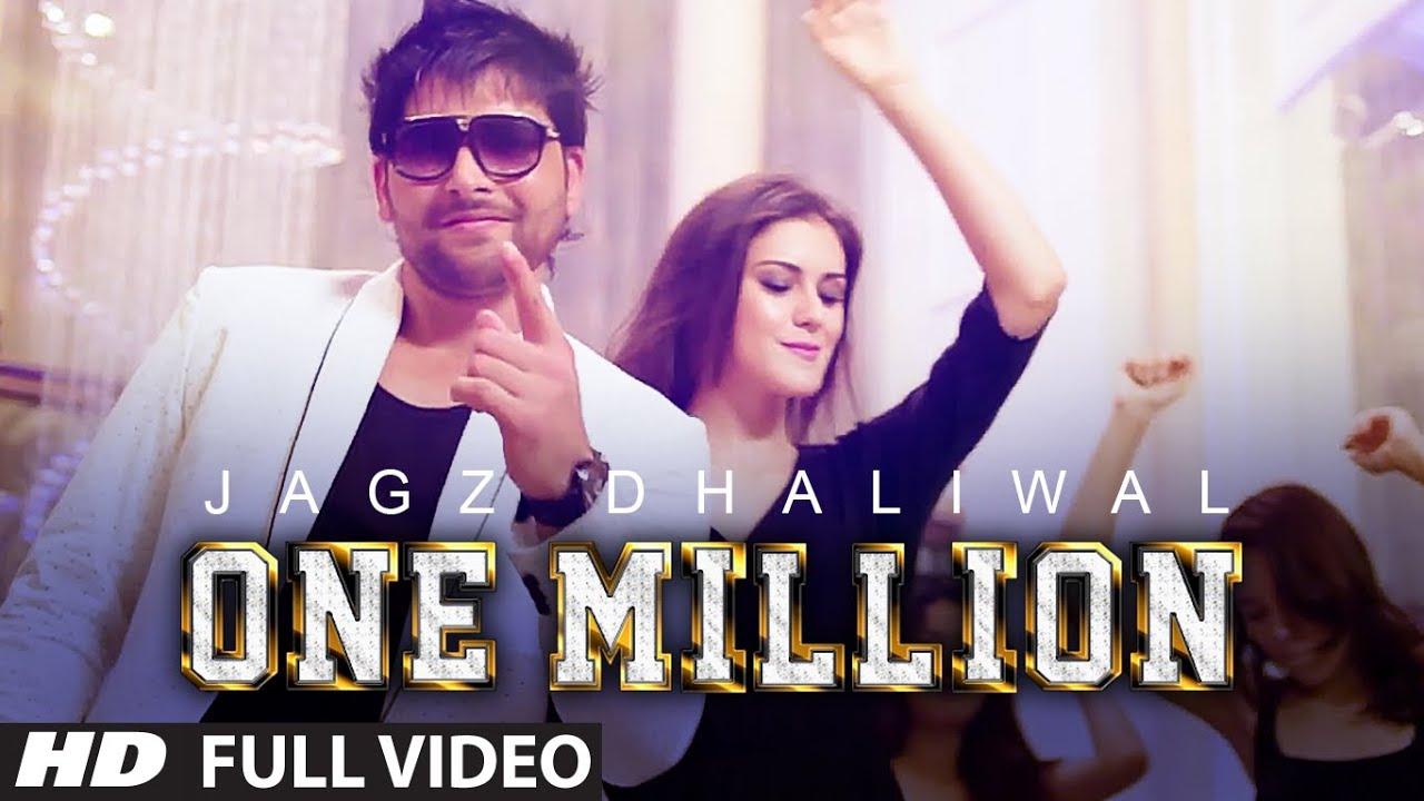 One Million (Title) Lyrics - Jagz Dhaliwal