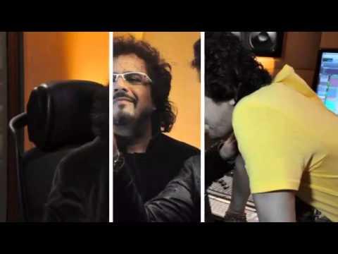 Paane Chala Tha Lyrics - Bickram Ghosh, Sonu Nigam