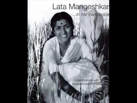 Paas Rahta Hain Lyrics - Lata Mangeshkar