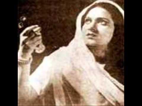 Paas Tum Ho To Dil Ko Lyrics - Amirbai Karnataki