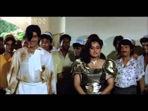 Padosan Apni Murgi Lyrics - Amitabh Bachchan