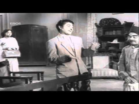 Paise Ka Mantar Lyrics - Kishore Kumar