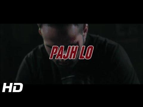 Pajh Lo (Title) Lyrics - Harj Nagra, Inder Kooner