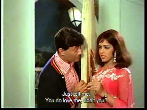 Pal Bhar Ke Liye Lyrics - Kishore Kumar