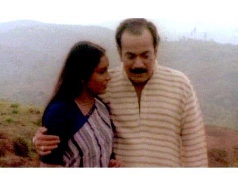 Parbat Se Chan Chan Ke Lyrics - Gautam Dasgupta, Kavita Krishnamurthy