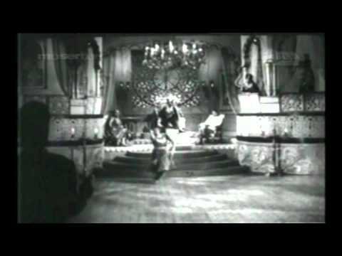Parwane Teri Shama Jal Uthi Lyrics - Asha Bhosle