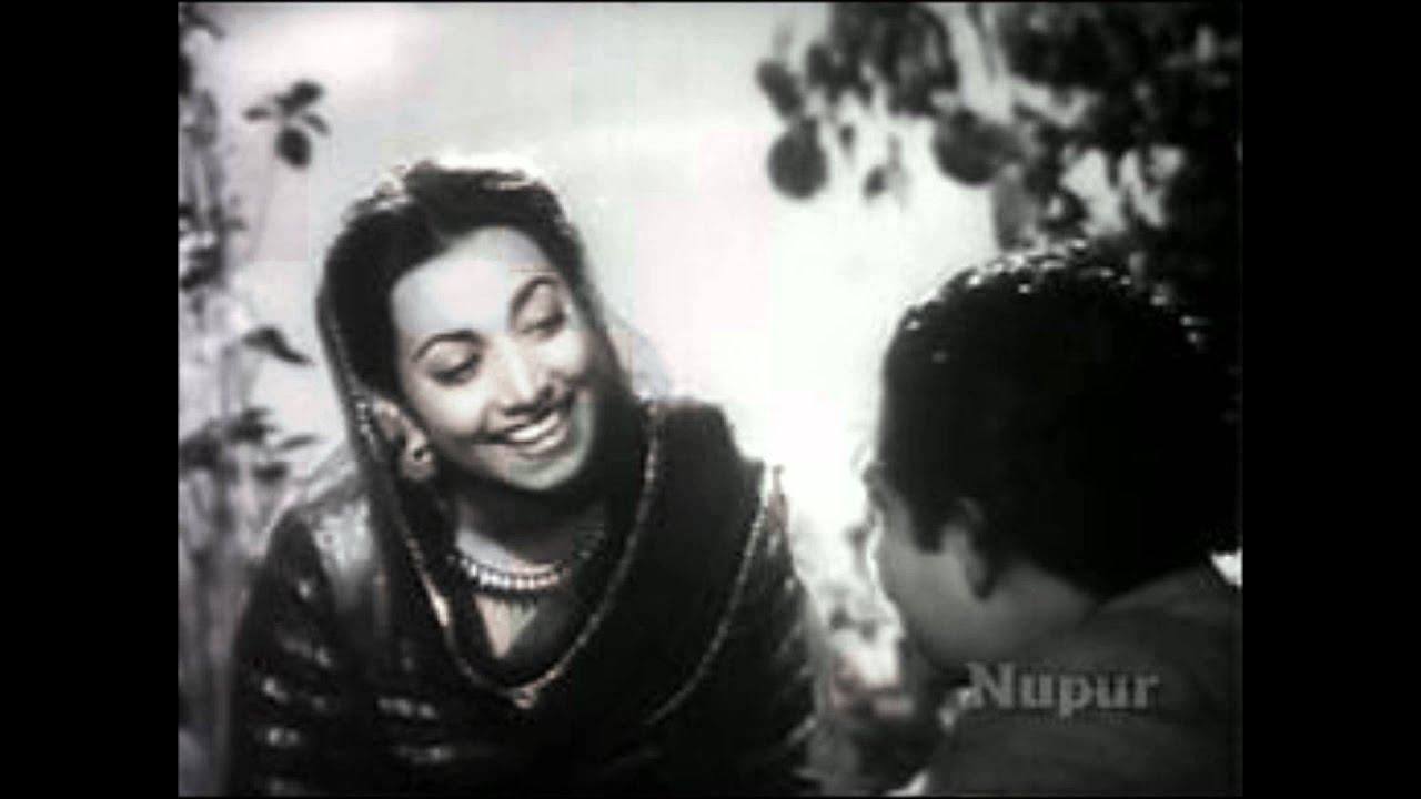 Pasand Aa Gaye Tum Lyrics - Hamida Banu, Khan Mastana