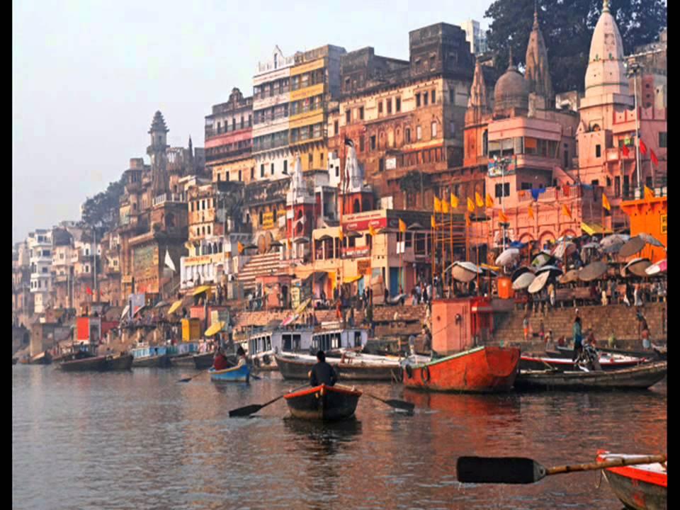 Patit Pavani Ganga Lyrics - Lata Mangeshkar