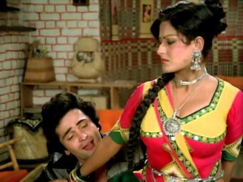Payaliya Chanki Lyrics - Anuradha Paudwal, Mohammed Rafi
