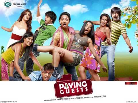Paying Guests (Title) Lyrics - Wajid Ali