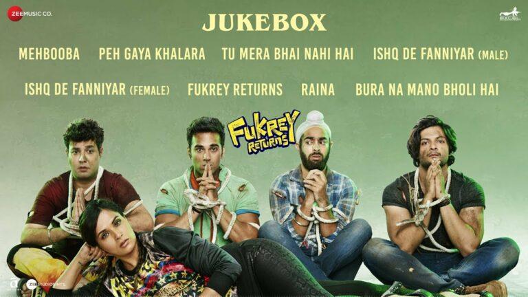 Peh Gaya Khalara Lyrics - Akanksha Bhandari, Akasa Singh, Divya Kumar, Jasleen Kaur Royal