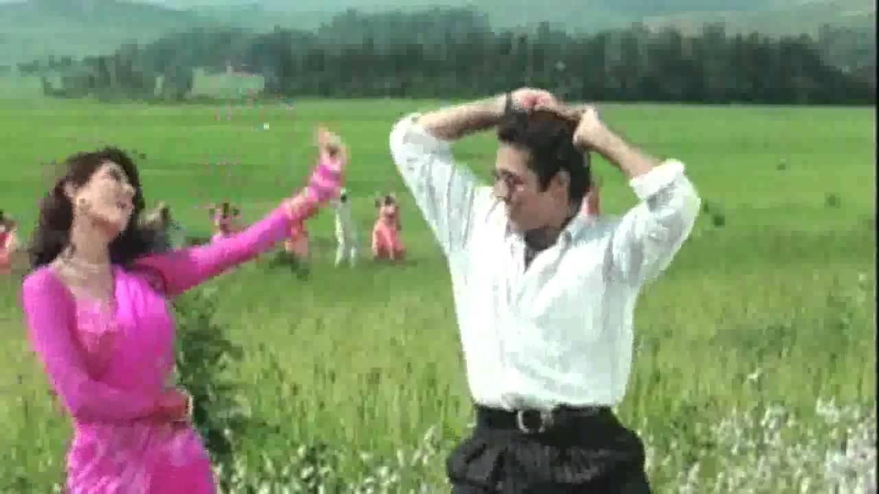 Pehali Nazar Mein Lyrics - Lata Mangeshkar, Udit Narayan