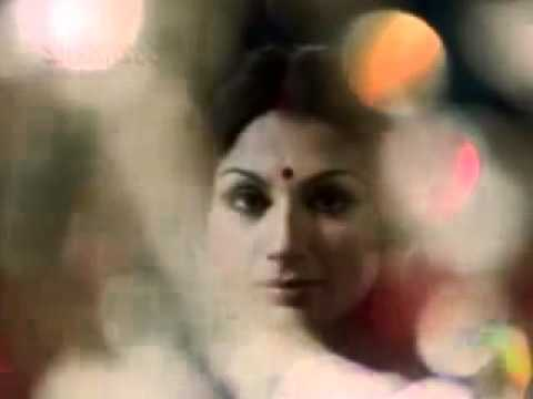 Pehchan To Thi Pehchana Nahin Lyrics - Chandrani Mukherjee