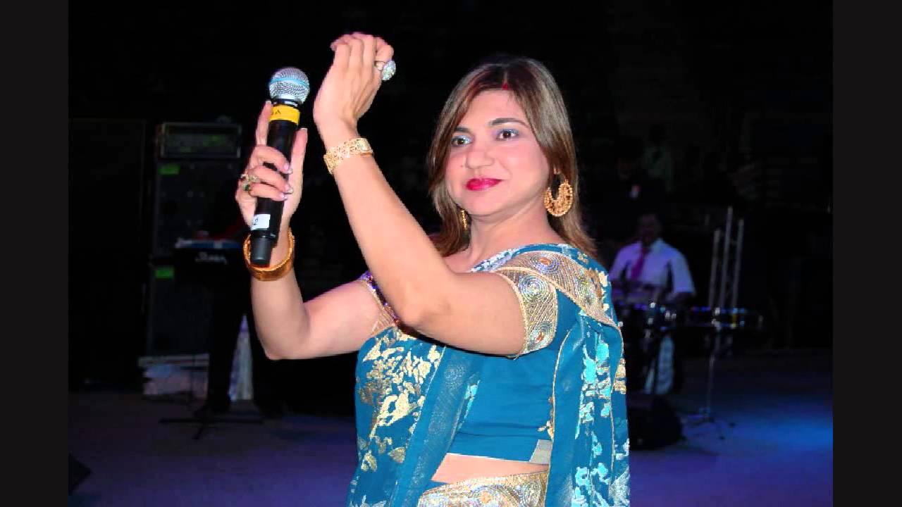 Pehli Nazar Mein Lyrics - Alka Yagnik, Amit Kumar