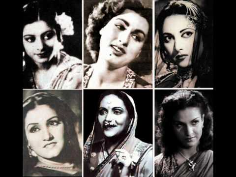 Phaagan Ki Rut Aayi Re Lyrics - Amrit Lal, Sitara Devi
