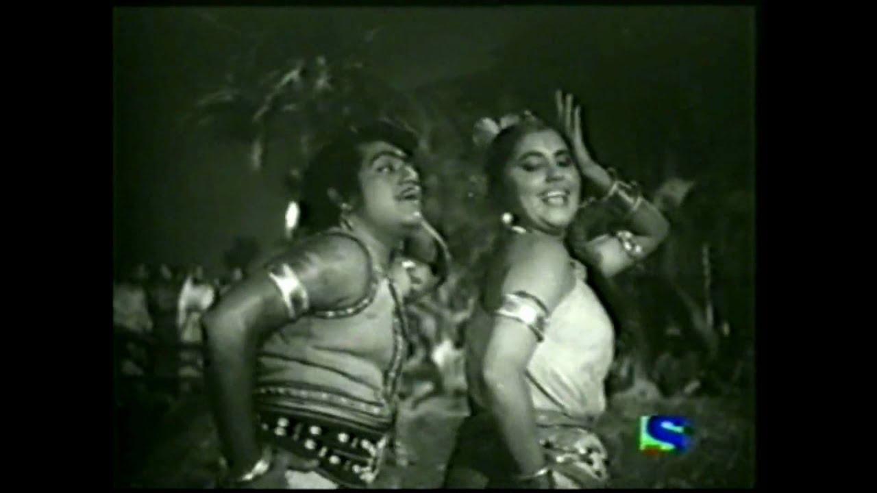 Phool Ban Bagiya Khile Lyrics - Meena Kapoor, Prabodh Chandra Dey (Manna Dey)