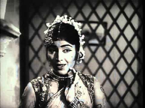 Phul Bagiya Mein Bhanware Aaye Lyrics - Mubarak Begum